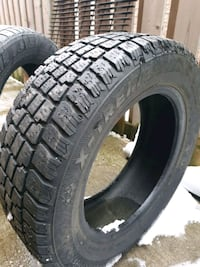 Winter tire 205/60R15