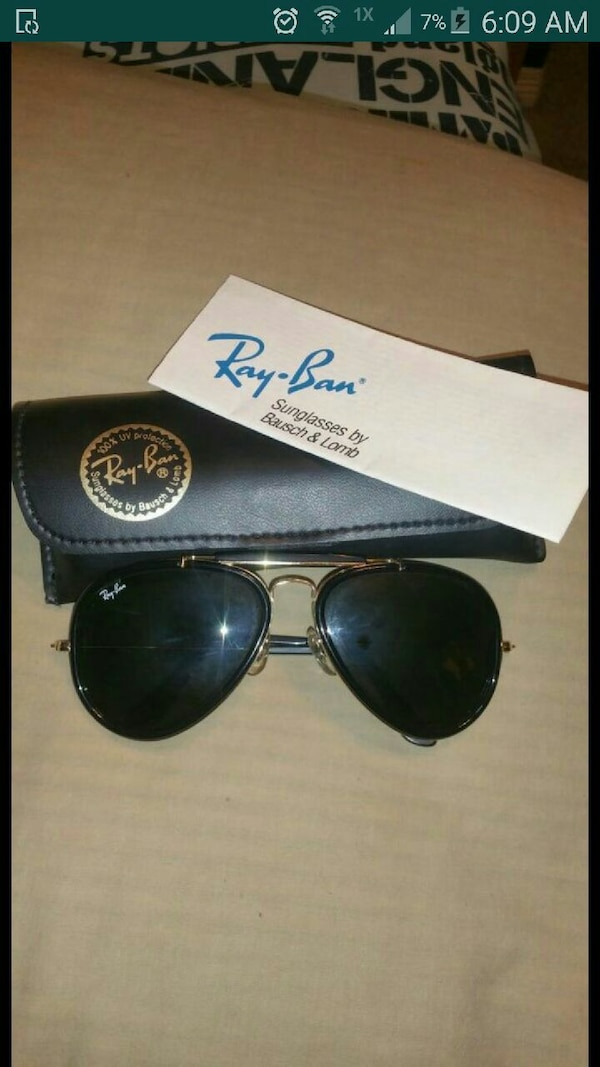 800a3270de Used Ray bands for sale in Crosby - letgo