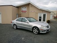 2009 Mercedes-Benz E350 AMG Package! Inwood