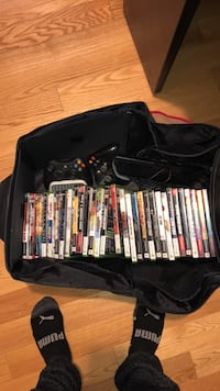 Xbox 360 games and accessories and some PlayStation 2 games Erin, N0B 2L8