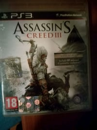 Assassin's Creed 3 per PS3 Sant'Agata Sul Santerno, 48020
