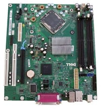 Dell 745 sff motherboard Sterling, 20164
