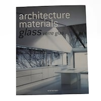 Architecture Materials glass verre glass, Evergreen