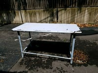 Stainless steel table 30x60 Downers Grove, 60516