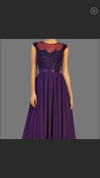 Elegant evening dress for any occasion London, N5X 4L4