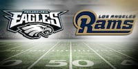 2 Rams Tickets Anaheim, 92805