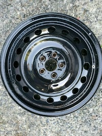 Steel rims in excellent condition  Burnaby, V5G 4N3