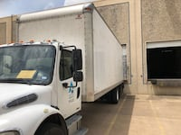 2009 Frieghtliner With lift Dallas, 75247