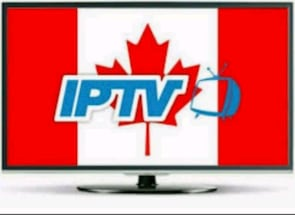 Canadian IPTV Full Service & Support