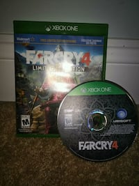 FarCry4 For Xbox One Clanton, 35045