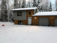 APT For rent 2BR 1BA North Pole