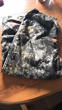 STEARNS Hunting Camouflage Dry wear pants St. Thomas