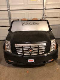 Battery operated Escalade Frederick, 21704