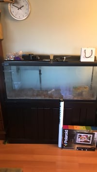 Fish tank and accessories Silver Spring, 20902