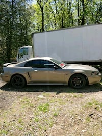 Ford - Mustang - 2002 Jackson, 08527