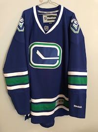 Canucks Jersey 3XL Surrey, V4N 5Z7