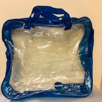 Transparent Bag  Hougang, 530971