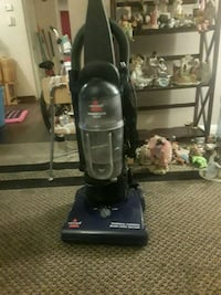 Bissell PowerForce Helix Tulsa, 74105
