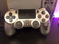 Ps4 Pro God of War Bundle Gaithersburg