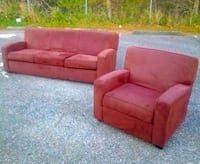 Couch and loveseat Mobile, 36608