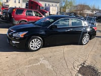 Nissan - Altima - 2015 East Providence