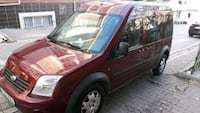 2005 Ford Tourneo Connect İstiklal