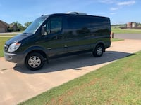 Mercedes - Sprinter - 2011 Oklahoma City