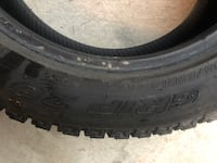 205 55 16 Antares Grip 20 Winter / Snow Tires NEW!! Surrey, V4N 1Z3