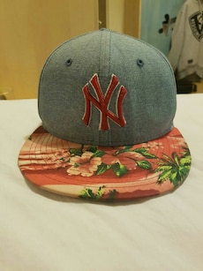 La casquette de New York