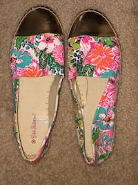 Lilly for Target size 8.5 slip on shoes Arlington, 22203