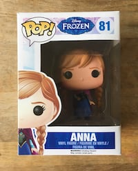 Disney Pop Figure Surrey, V3S 4T4