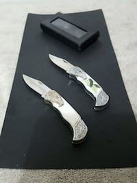 The bone edge knifes New Westminster, V3M 5K9