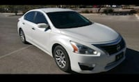 2014 Nissan Altima North Las Vegas
