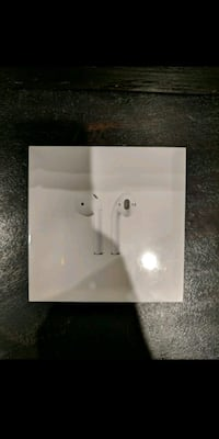 Sealed airpods Baltimore
