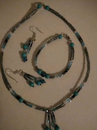 Women's set jewelry Sioux Falls, 57104