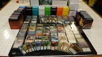 Magic The Gathering collection Tacoma, 98444