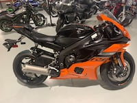 2020 Yamaha YZF-R6 * NEW!* Ask for Jennifer White Plains, 20695