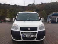 2012 Fiat Doblo Saferline multijet 90hp  Bursa
