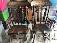 Antique Rocking Chairs Leesburg, 20176
