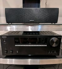 Onkyo HT-S7800 Dolby Atmos Home Theater System