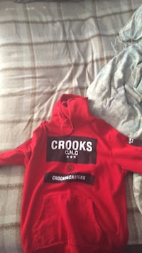 Crooks and castles Hamilton, L0R 1W0