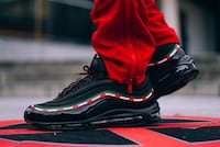 Air Max 97 x UNDEFEATED