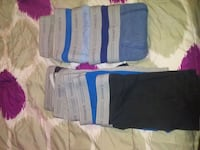 assorted-color boxer brief lot Bean Station, 37708