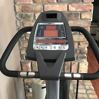BH Fitness upright bike C8 Orlando, 32819