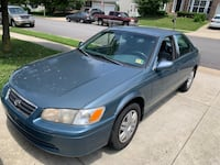 Toyota - Camry - 2000 Dumfries