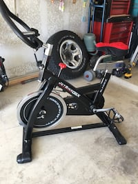 Exercise bike also includes extra seat  Live Oak, 78233