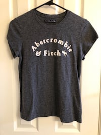 Abercrombie and Fitch size Small asking for $5 Harlingen, 78552