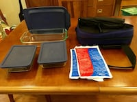Pyrex 9 pc food carrier Chattanooga, 37343