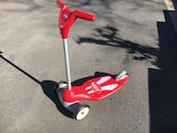 red kick scooter Kirkland, H9J 2T2