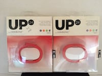 Jawbone UP24 Medium Fitness Wristband Toronto